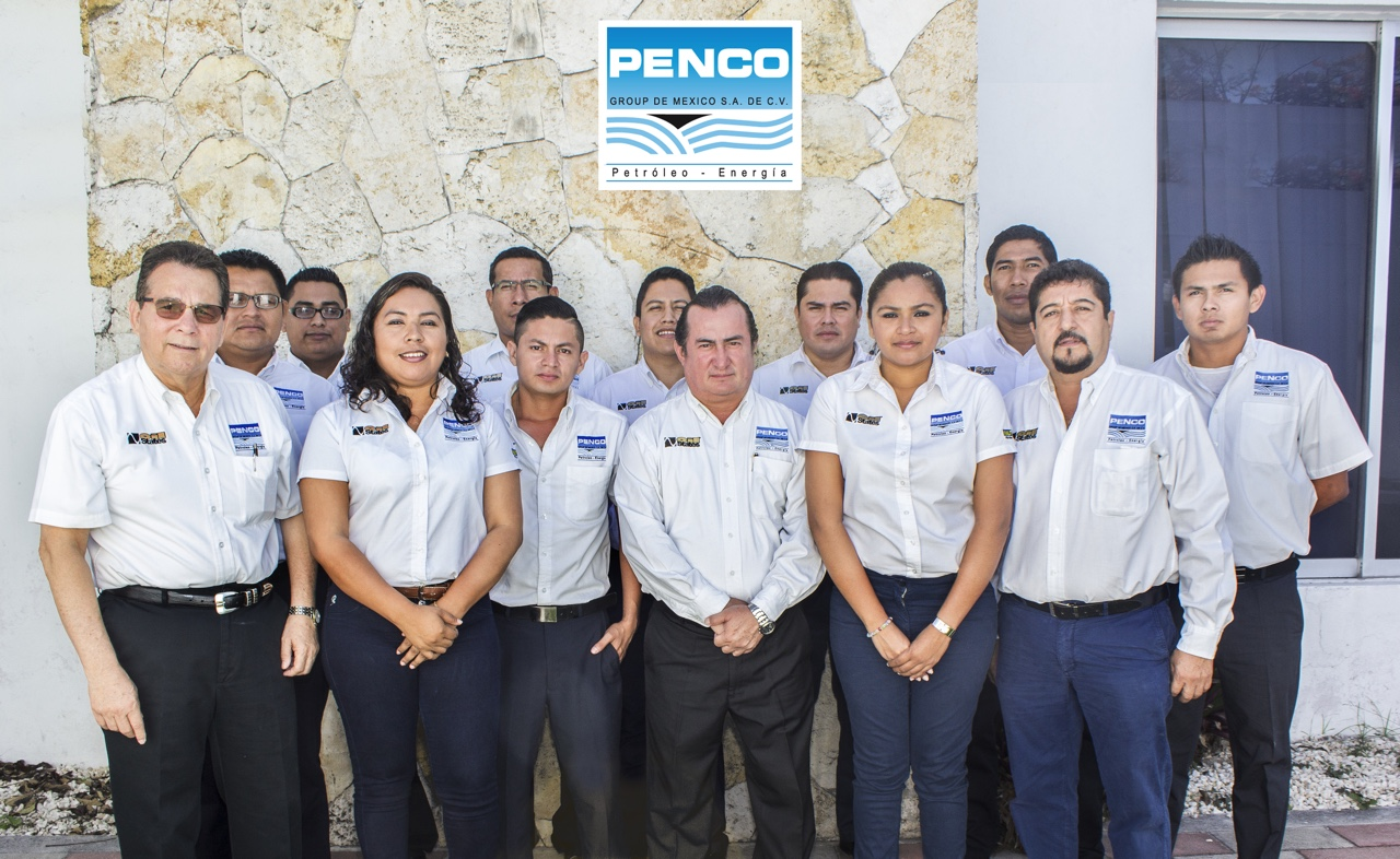 penco group de m u00e9xico sa de cv